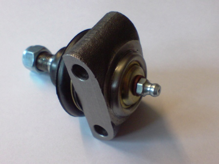 Greasable Ball Joints