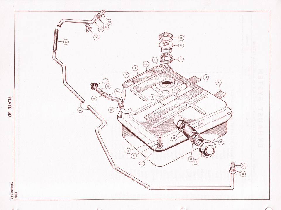 Gt6 Wiring Diagram