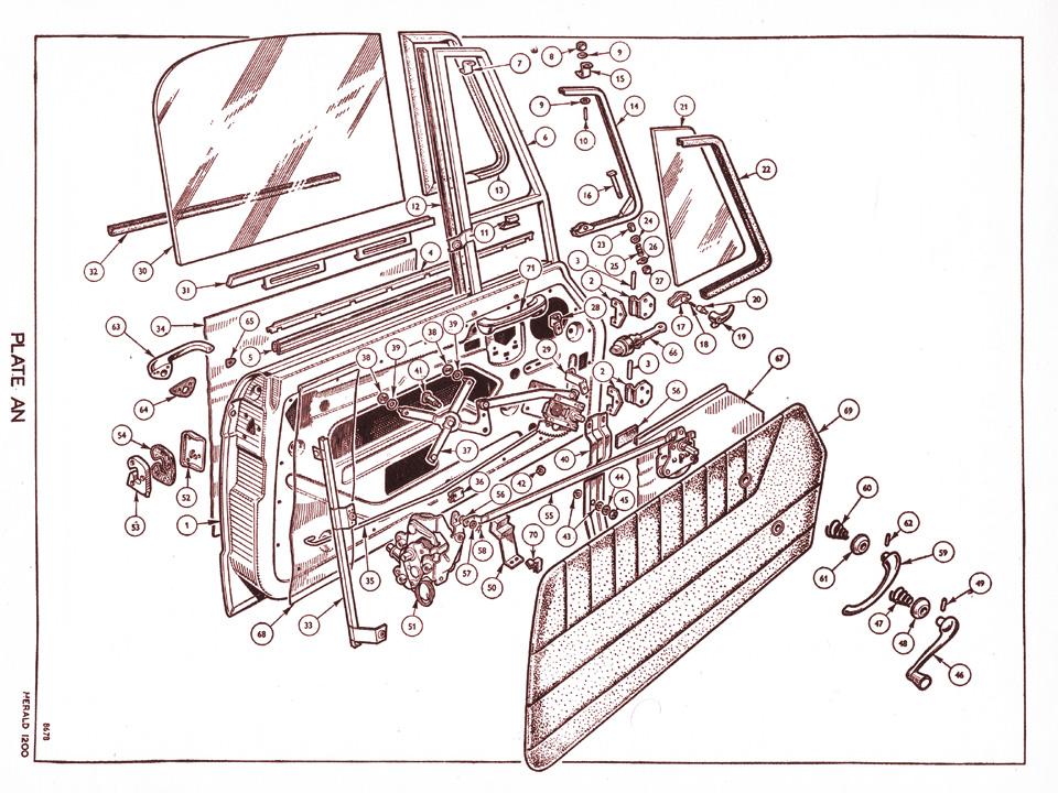 2005 Maybach 62 Windows Door Handle Removal Image 2016 Volvo S80 4 Door Sedan T5 Drive E