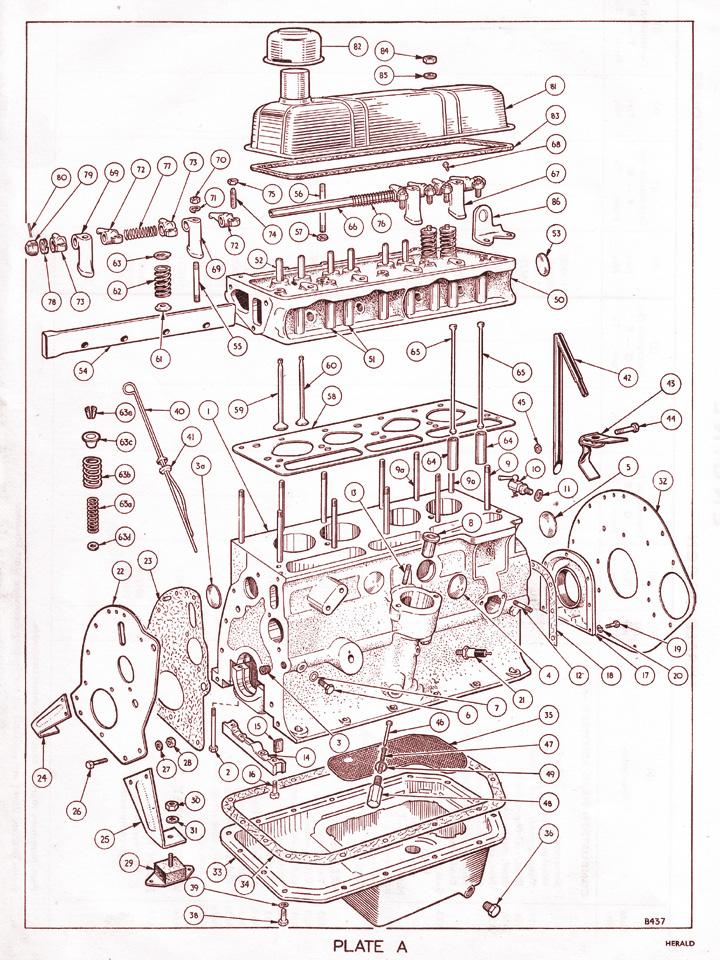 engine canley classics rh canleyclassics com