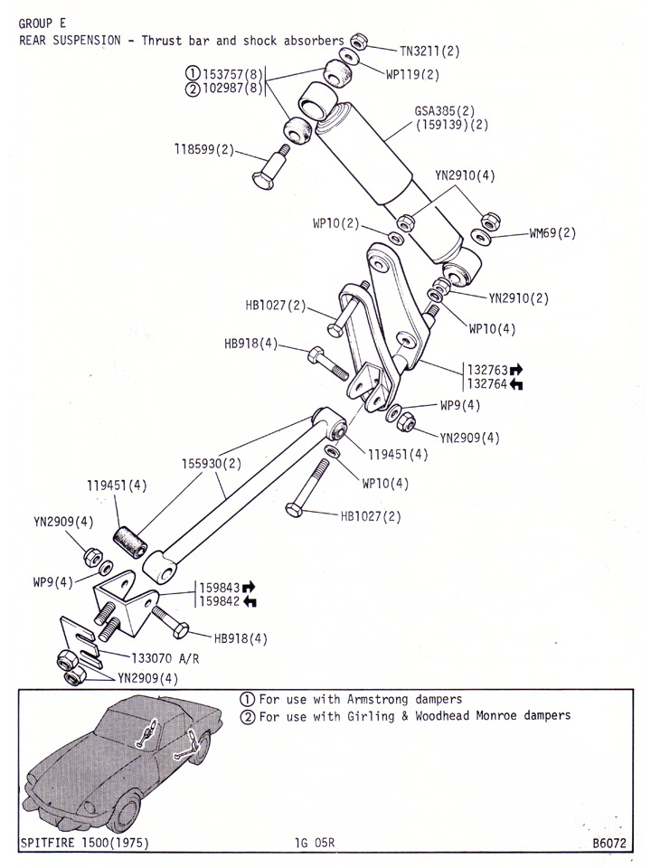 color wiring diagram on 1980 triumph spitfire 1500 wiring diagrams