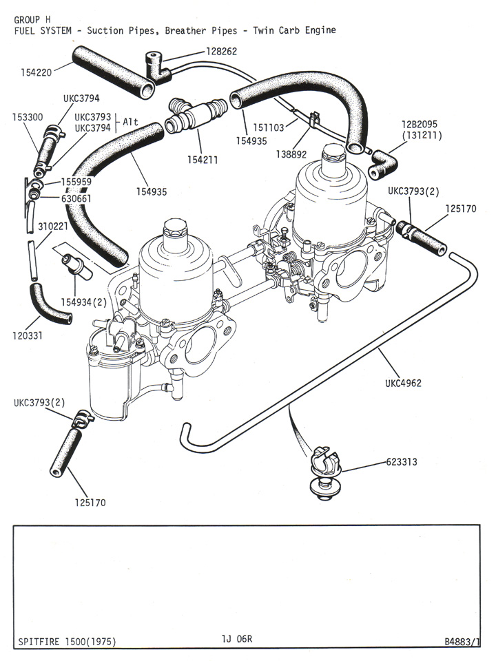 edelbrock 1406 installation instructions