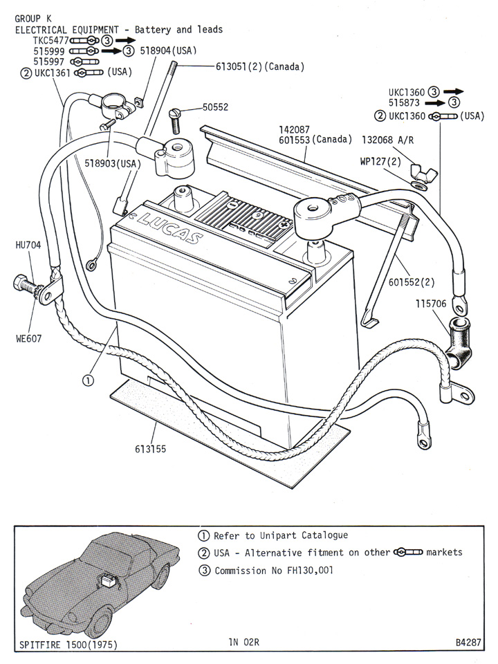 battery hold down help needed   spitfire  u0026 gt6 forum   triumph experience car forums   the