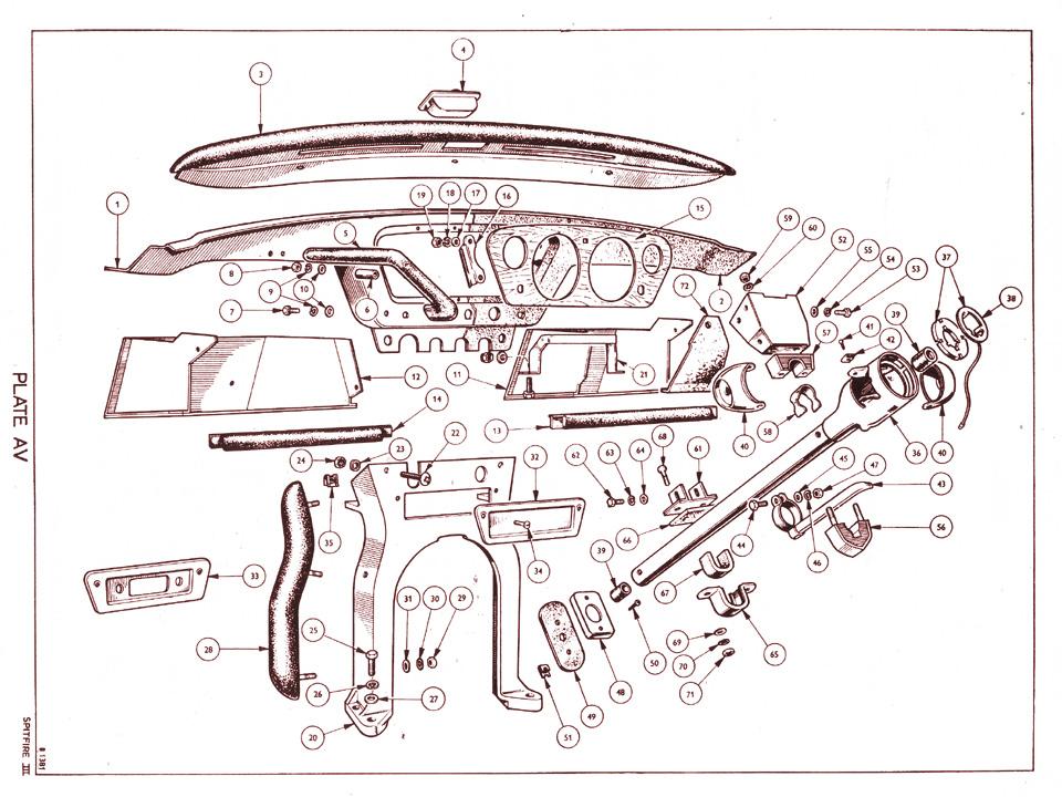 Spitfireiii Plate Av on How A Steering Works Diagram