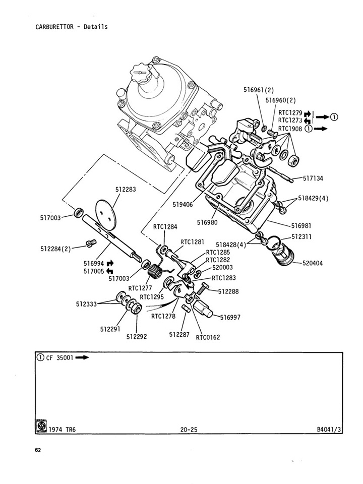 tr6 big picture engine diagram autos post