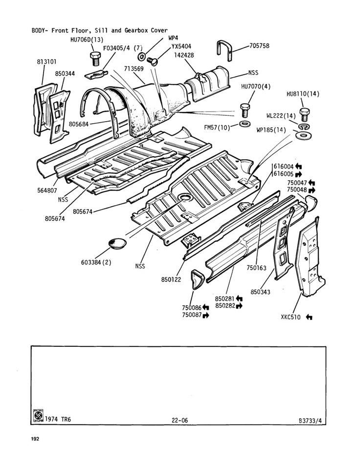 2004 volvo c70 cylinder diagram